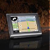 навигационно GPS устройство
